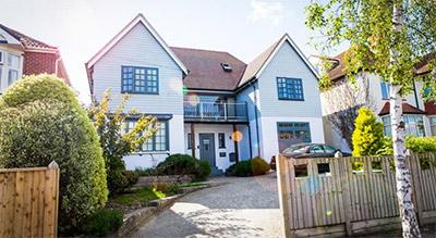 Birch House Bed & Breakfast - Weymouth