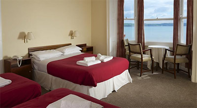 The Fairhaven Hotel - Weymouth