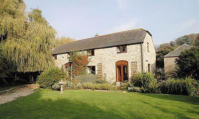 Granary Cottage - Weymouth