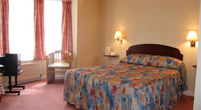 Hotel Central - Weymouth