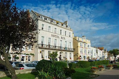 Hotel Rex - Weymouth
