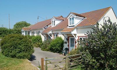 Kimberwick Cottage - Weymouth