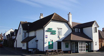 The Lugger Inn - Weymouth