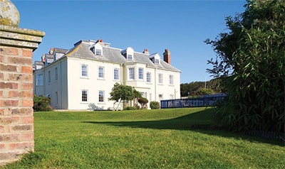 Moonfleet Manor - Weymouth Dorset