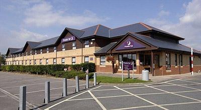 Premier Inn - Weymouth