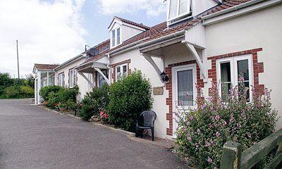 Snaffles Cottage - Weymouth