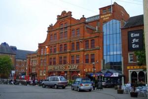 Brewers Quay - Weymouth