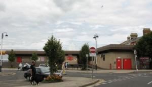 Weymouth-Railway-station