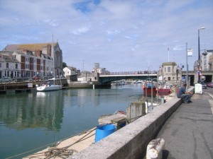 Weymouth-harbour