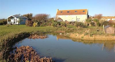Martleaves Farm - Weymouth
